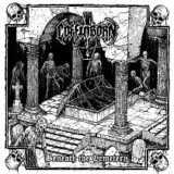 Coffinborn – Beneath the Cemetery