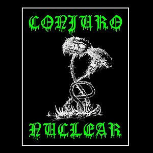Conjuro Nuclear - Conjuro Nuclear
