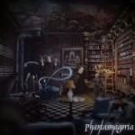 D.A.M. – Phantasmagoria
