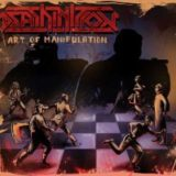 Deathinition – Art of Manipulation