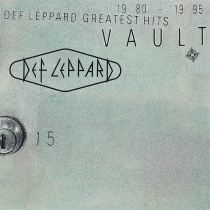 Def Leppard - Vault Def Leppard Greatest Hits (1980-1995)