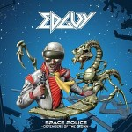 Edguy – Space Police – Defenders of the Crown