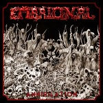 Embrional – Annihilation 2007 + Live