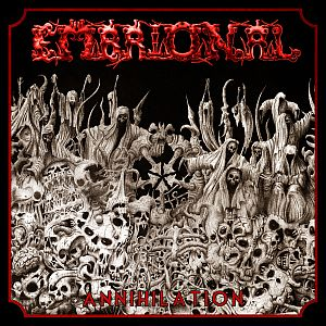Embrional - Annihilation 2007 Live