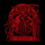 Exhumation – Opus Death