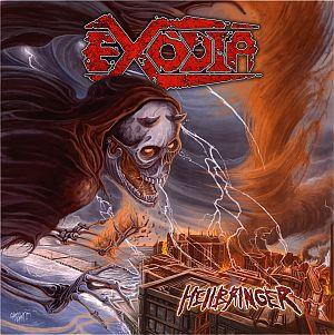 Exodia - Hellbringer