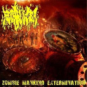 Fecalizer - Zombie Mankind Extermination