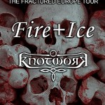 Fire + Ice, Knotwork