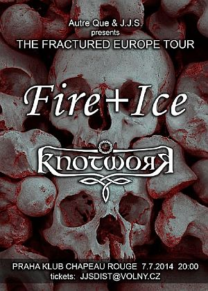 Fire and Ice poster 2014