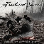 Fractured Spine - Memoirs of a Shattered Mind
