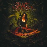 Grace Disgraced - The Primal Cause Womanumental
