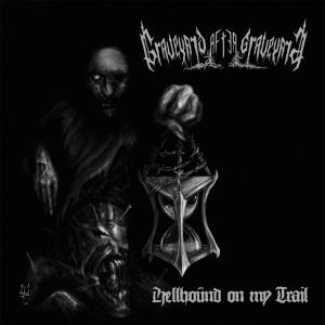 Graveyard after Graveyard - Hellhound on My Trail