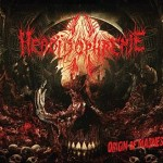 Heboidophrenie - Origin of Madness