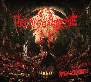Heboïdophrenie - Origin of Madness