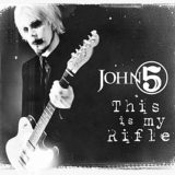 John 5 – Careful with That Axe