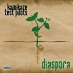 Kamikaze Test Pilots - Diaspora