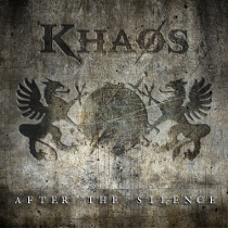 Khaøs - After the Silence