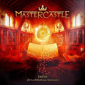 Mastercastle - Enfer [De La Bibliothèque Nationale]