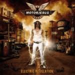 Motorjesus – Electric Revelation