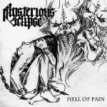 Mysterious Eclipse - Hell of Pain