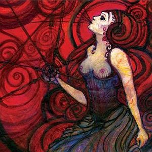 Nachtmystium - The World We Left Behind