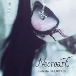 Necroart – Lamma sabactani