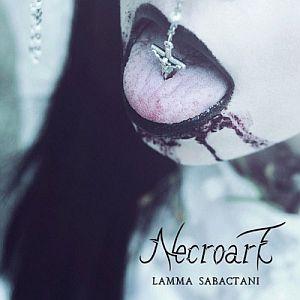 Necroart - Lamma sabactani