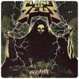 Planet of Zeus – Vigilante