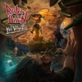 Rusted Brain – High Voltage Thrash