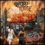 Sanity's Rage – You Are What You Swallow