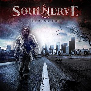 Soulnerve - The Dying Light