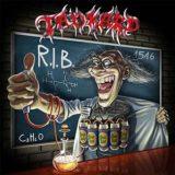 Tankard – R.I.B.