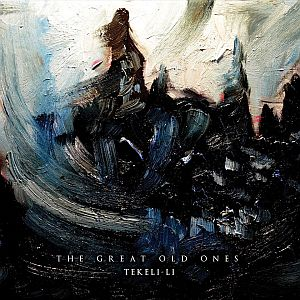 The Great Old Ones - Tekeli-li