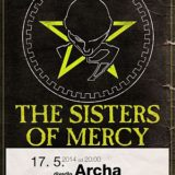The Sisters of Mercy, Losers