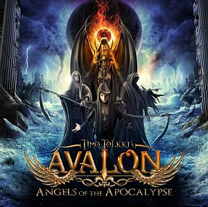 Timo Tolkki's Avalon - Angels of the Apocalypse