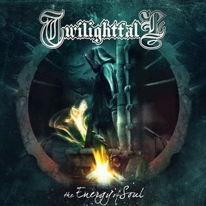 Twilightfall - The Energy of Soul