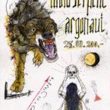Wolvserpent, Argonaut