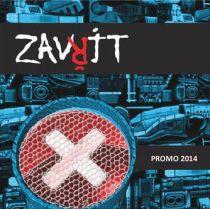 Zavřít - Promo 2014