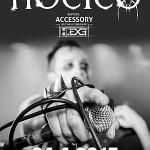 Hocico poster 2015