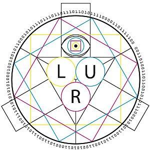 Lur logo