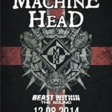 Machine Head, Beast Within the Sound