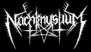 Nachtmystium logo