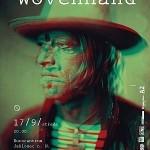 Wovenhand poster 2014