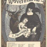Wovenhand, Marriages
