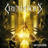 Crematory – Antiserum