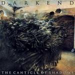 DARKEND: new album ready to be delivered; artwork & tracklist