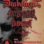 Diabolical poster 2014