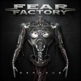 Fear Factory – Genexus