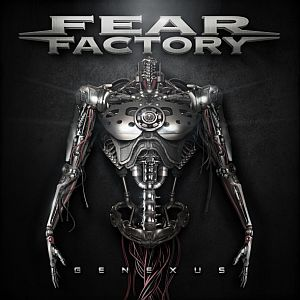 Fear Factory - Genexus