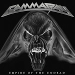 Gamma Ray – Empire of the Undead